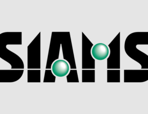 SIAMS 2020 Ausstellung